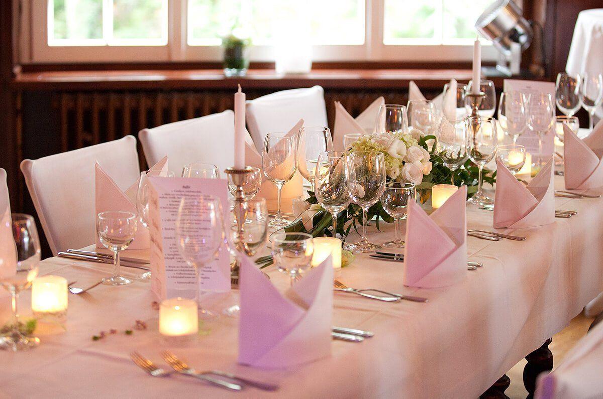 Hochzeitslocation in Heidelberg – Heiraten in Schloss-Nähe
