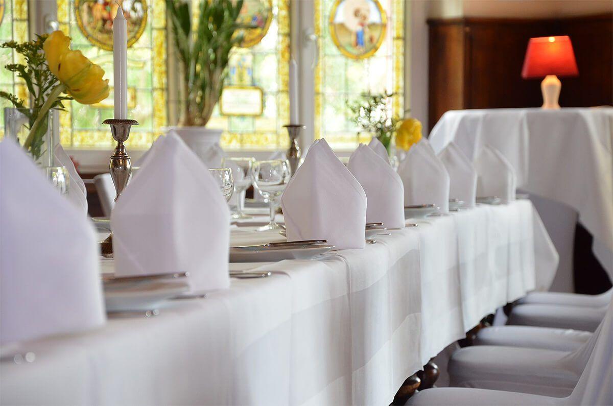 Veranstaltung - Catering - Firmenfeier und Events