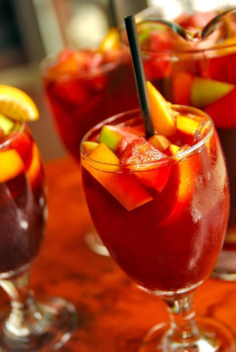Cocktails – selbst gemixt
